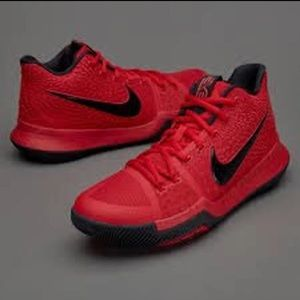 Kyrie 3 basketball shoes 852395600